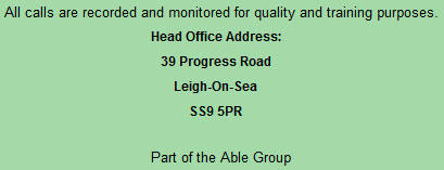 Houghton Regis Local Drainage Head Office